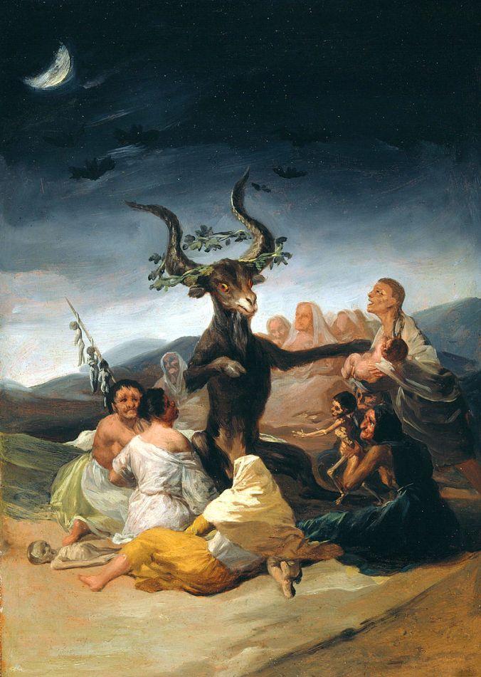800px-GOYA_-_El_aquelarre_(Museo_Lázaro_Galdiano,_Madrid,_1797-98)